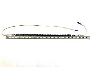 Инфракрасный карбоновый лампа для уфо и др. 53см 1800W Турецкий., фото 2