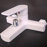 Смеситель ванная душ из пластика