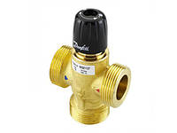 Клапан термостатический смесительный Danfoss TVM-Н 20 30-70 C (арт.: 003Z1120)