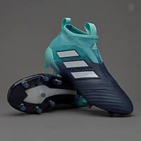 Футбольные бутсы  Adidas  ACE 17+ Purecontrol FG/AG M BY3063