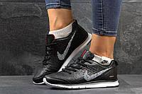 Женские кроссовки Nike Zigmaze черные 3009