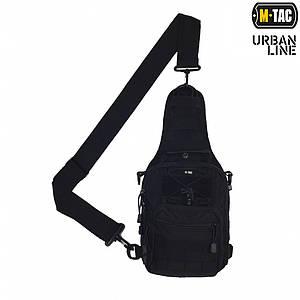Сумка City Patrol Carabiner Bag чорна
