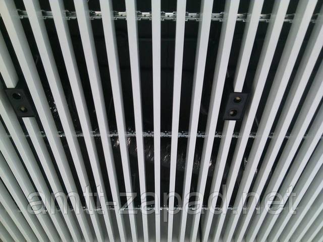Кубообразные потолки - дизайнерское решение