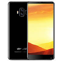 Смартфон VKworld S8 Black 4/64gb 5500 мАч MediaTek MT6750T