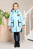 Модная куртка детская, фото 1