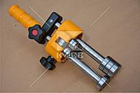 Ручной роликовый листогиб UNO 100 (Бендер для гибки металла)