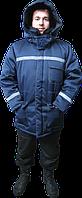 Куртка утепленная Вектор, фото 1