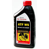 Toyota ATF WS (Америка) 0.946 л.