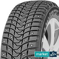Зимние шины Michelin X-Ice North XIN3 (205/65R16 99T)