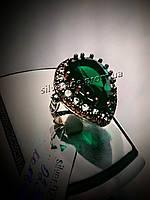 Серебряное кольцо  Хюррем Султан (стандарт)