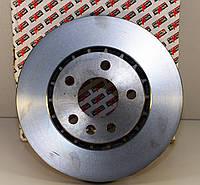 Тормозной диск передний на Renault Trafic  2001->  —  Auto-Mega (Германия) - 120051610