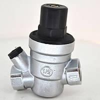 Регулятор (редуктор) давления воды SD PLUS Ду15 (1/2)