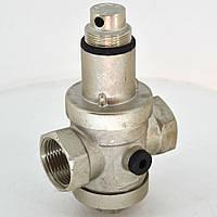 Регулятор (редуктор) давления воды SD FORTE Ду40 (1 1/2)