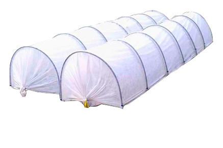 Парник Агро-Лидер Экспорт 4 м плотность 42 г/м.кв.