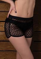 Женские пляжные шорты Marina ТS-009 N 42(S) Черный