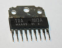 Микросхема TDA1013A (SIL9MPF)