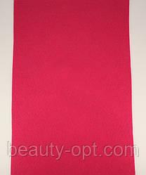 Фетр поделочный (полиэстер) 180г h 2мм  А4 розовый
