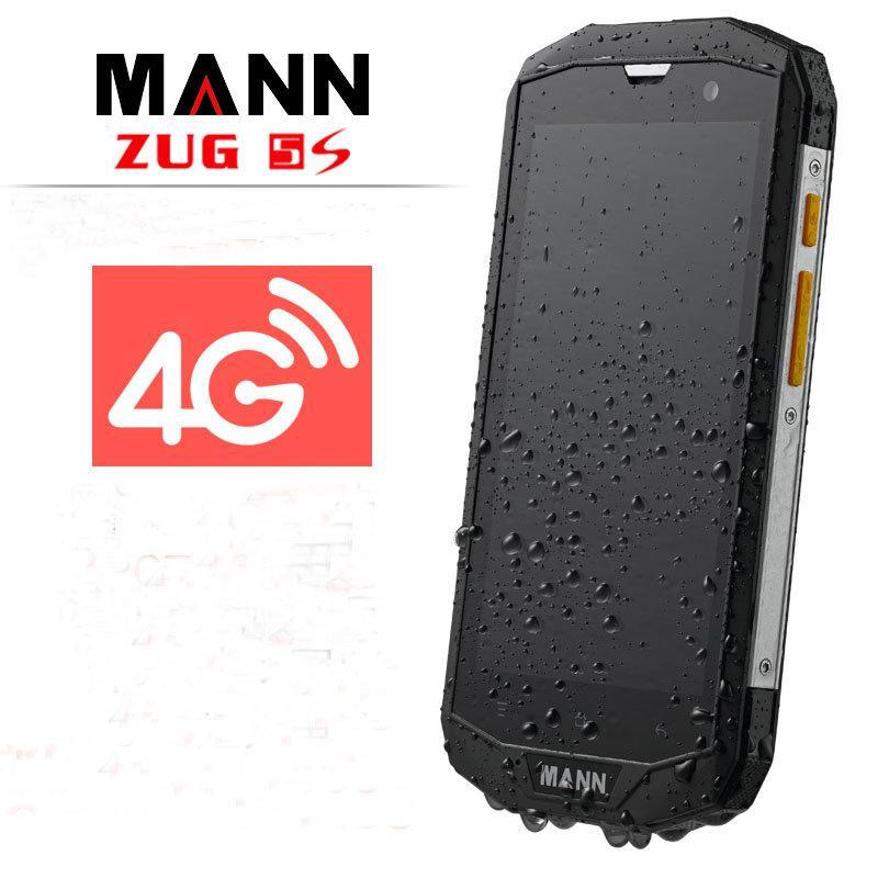 Защитное стекло для MANN ZUG 5S/9H