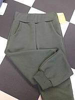 Спортивные штаны с начесом, фото 1