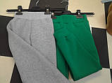 Спортивні штани з начосом, фото 2