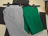 Спортивные штаны с начесом, фото 2