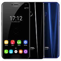 """Смартфон Oukitel U11 Plus, 2sim, 4/64Gb, экран 5.7"""" IPS, 13/13Мп, 3700mAh, GPS, 4G, 8 ядер, фото 1"""