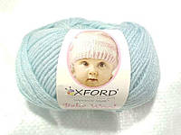 Пряжа Baby Wool 03 ТМOXFORD