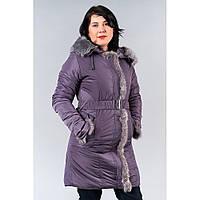 Куртка женская удлиненная C@P С-94
