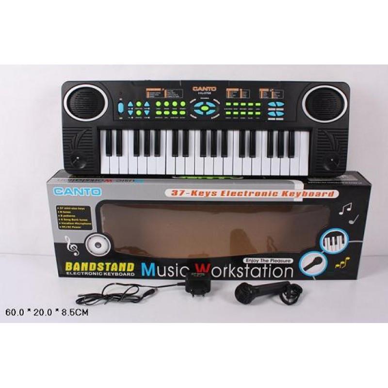 Детский музыкальный центр, синтезатор HL-3758