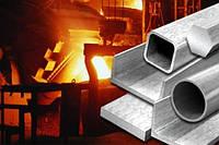 Приобъектный склад металлоконструкций