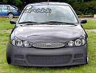 Бампер передний Ford Mondeo 96-00