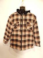 Куртка - рубашка мужская демисезонная Craftsman р.48 011KRMD