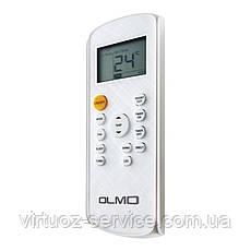 Кондиционер OLMO OSH-10VS7W серии HI-TECH, фото 3