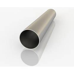 Поручень алюминиевый 50мм анадированный