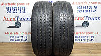 Резина бу летняя 195 60 16C Pirelli Chrono