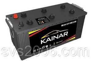 Акумулятор 190Ah-12v KAINAR Standart+ (513x223x223),L,EN1250