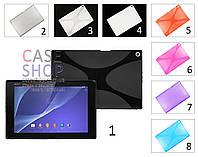 Силиконовый чехол для Sony Xperia Tablet Z2