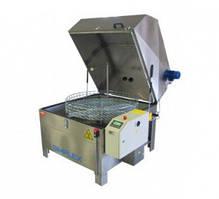 Teknox SIMPLEX 120 НT - Пневматическая установка для мойки деталей с подогревом воды свыше 60 °С