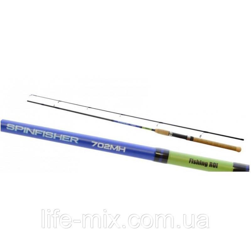 Спиннинг Fishing ROI Spinfisher 5-20g 2.10m