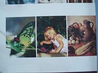 Напечатать фото любимого или любимой на рулонной шторе
