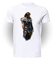 Футболка GeekLand Мир Варкрафта World of Warcraft Варкрафт 2016 WW.01.002