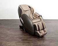 Массажное кресло AlphaSonic 2 (бежевое)