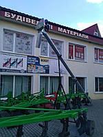 Зернопогрузчик Kul-Met 8м (Польша) Оригинал