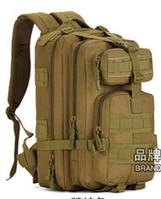 Тактический 3Р рюкзак армии США (30 л) Protector Plus S410-30 КОЙОТ