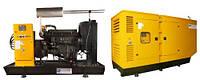 Дизельный генератор KJ Power KJR 30 (24,0 кВт, 3ф~)