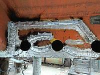 Аргоновая сварка алюминиевых изделий и конструкций