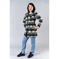 Пальто-пиджак женский Fashion 584-З