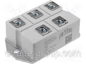 IGBT модуль  SEMIKRON SKM100GB12T4