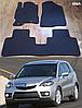 Коврики на Acura RDX (TB1) '06-12. Автоковрики EVA