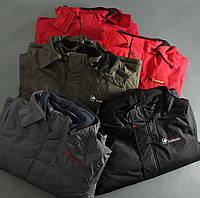 Зимние мужские куртки ARAKHAND Geographical Norway Expedition